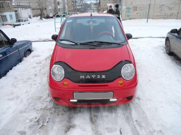 Daewoo Matiz, 2005 год, 148 000 руб.