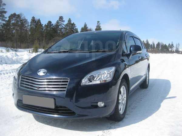 Toyota Mark X Zio, 2008 год, 850 000 руб.