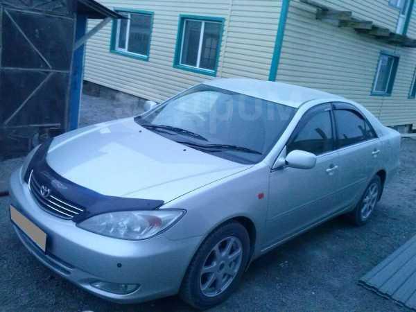 Toyota Camry, 2003 год, 470 000 руб.