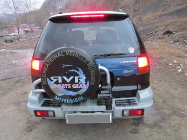 Mitsubishi RVR, 1993 год, 159 000 руб.