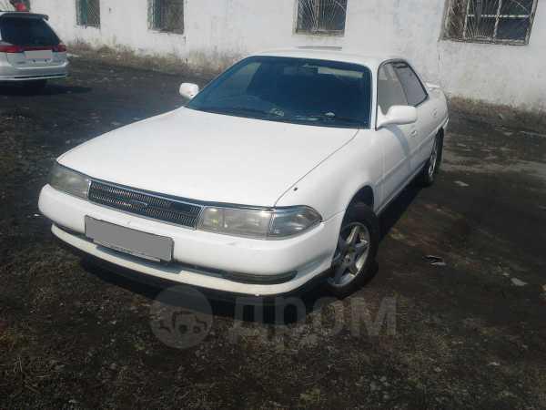 Toyota Carina ED, 1990 год, 100 000 руб.