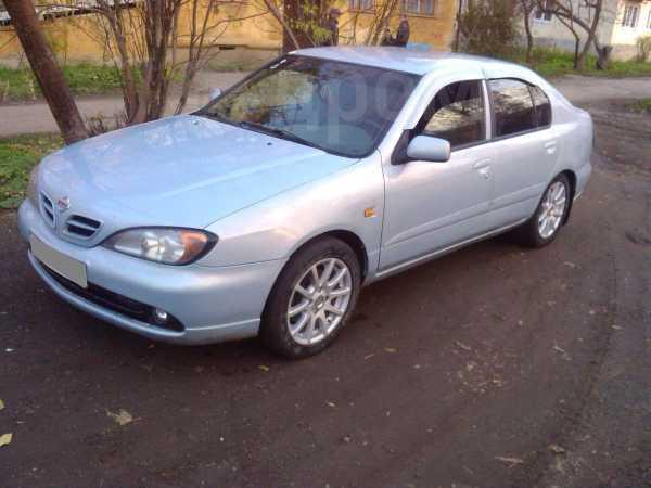 Nissan Primera, 2000 год, 247 000 руб.