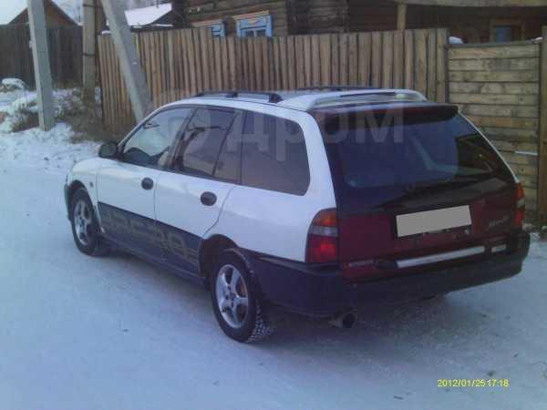Mitsubishi Libero, 1997 год, 180 000 руб.