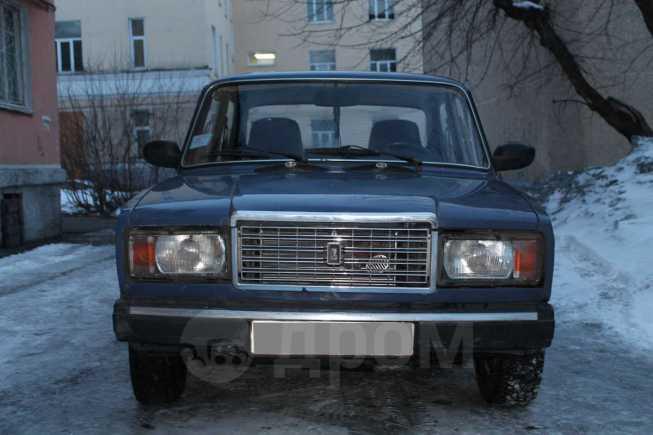 Лада 2107, 2007 год, 99 000 руб.