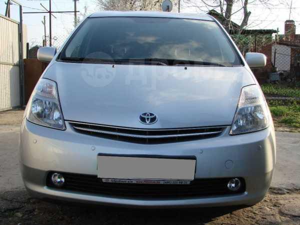 Toyota Prius, 2007 год, 550 000 руб.