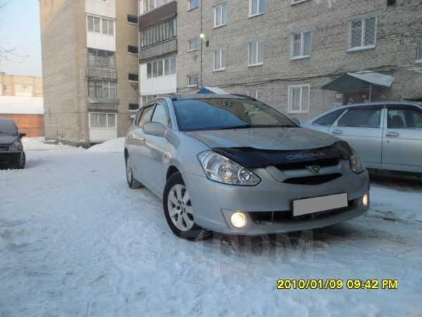 Toyota Caldina, 2004 год, 395 000 руб.