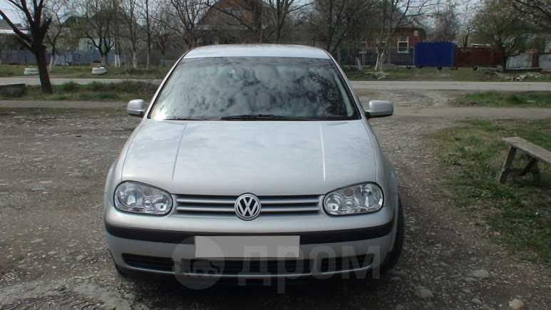 Volkswagen Golf, 1999 год, 289 000 руб.