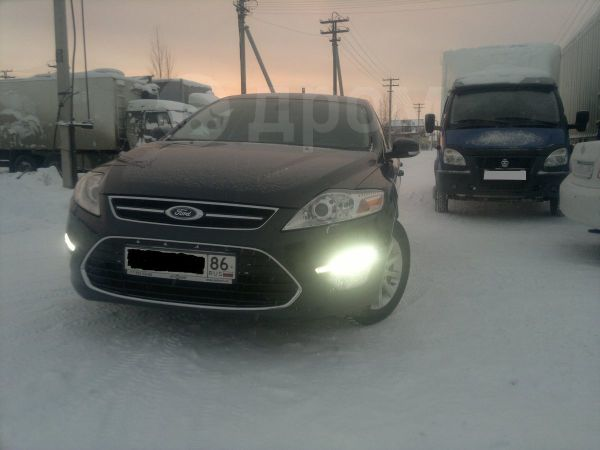 Ford Mondeo, 2011 год, 800 000 руб.