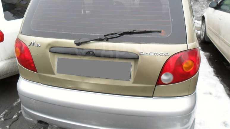 Daewoo Daewoo, 2006 год, 120 000 руб.