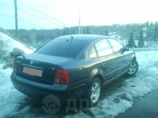 Volkswagen Passat, 1999 год, 310 000 руб.