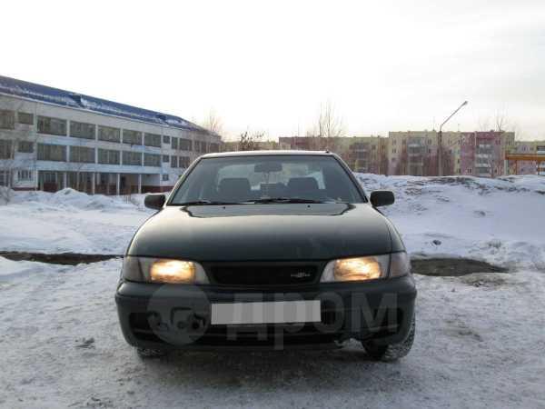 Nissan Almera, 1997 год, 190 000 руб.