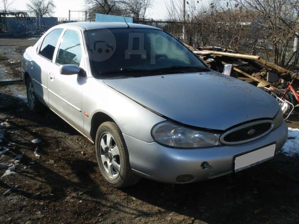Ford Mondeo, 1998 год, 190 000 руб.