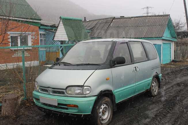 Nissan Serena, 1993 год, 40 000 руб.