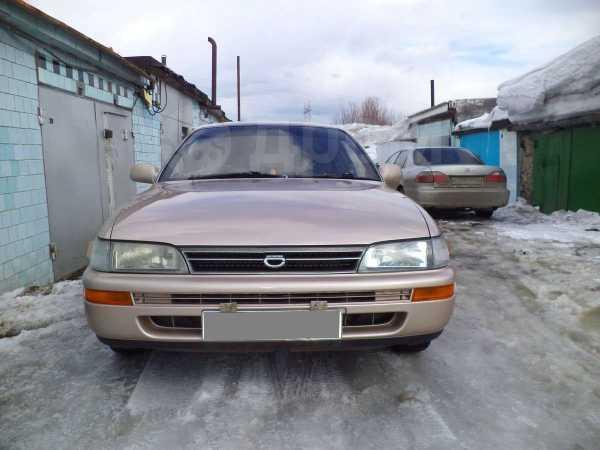 Toyota Corolla, 1991 год, 130 000 руб.