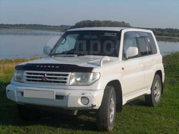 Mitsubishi Pajero iO, 1999 год, 330 000 руб.
