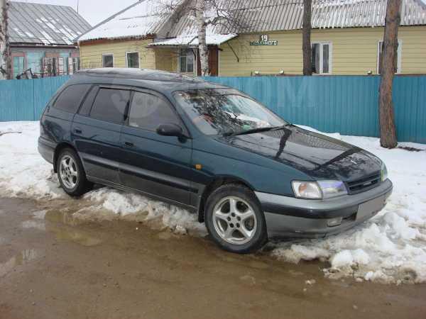 Toyota Caldina, 1994 год, 199 000 руб.