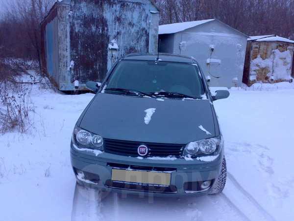 Fiat Albea, 2011 год, 300 000 руб.