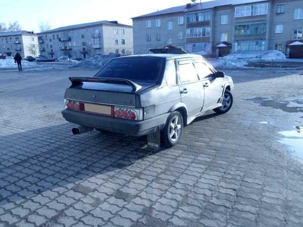 Лада 21099, 1991 год, 55 000 руб.