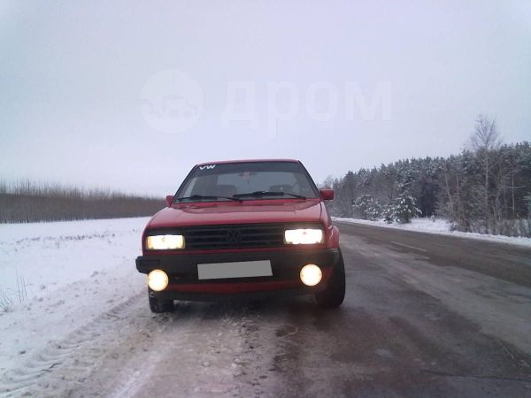 Volkswagen Jetta, 1986 год, 80 000 руб.
