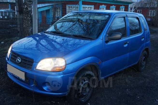 Suzuki Swift, 2002 год, 225 000 руб.