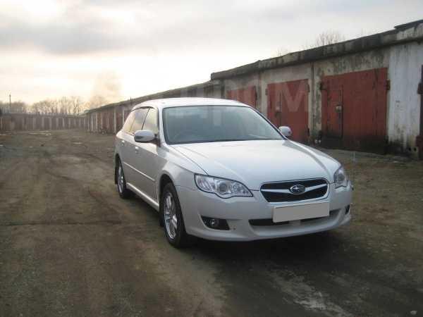 Subaru Legacy, 2006 год, 415 000 руб.