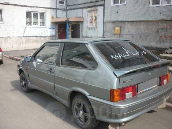 Лада 2113 Самара, 2008 год, 195 000 руб.
