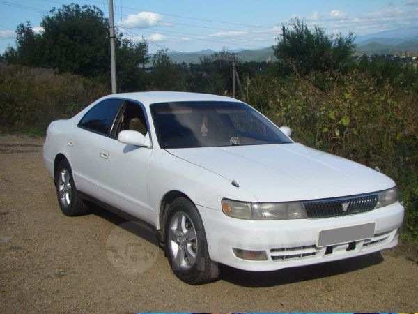 Toyota Chaser, 1994 год, 205 000 руб.