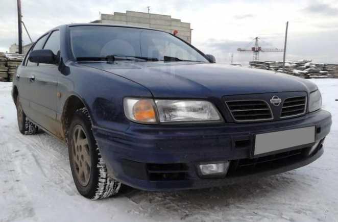 Nissan Maxima, 1999 год, 285 000 руб.