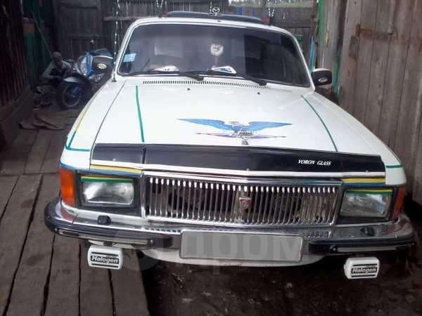 ГАЗ Волга, 1994 год, 80 000 руб.