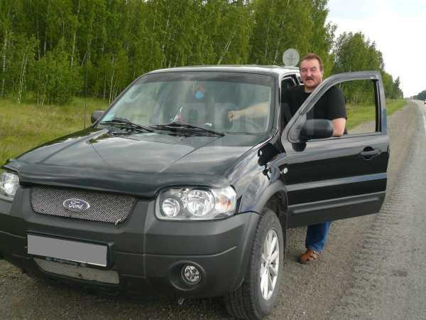 Ford Maverick, 2005 год, 600 000 руб.