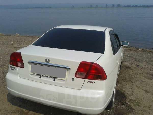 Honda Civic Ferio, 2000 год, 270 000 руб.