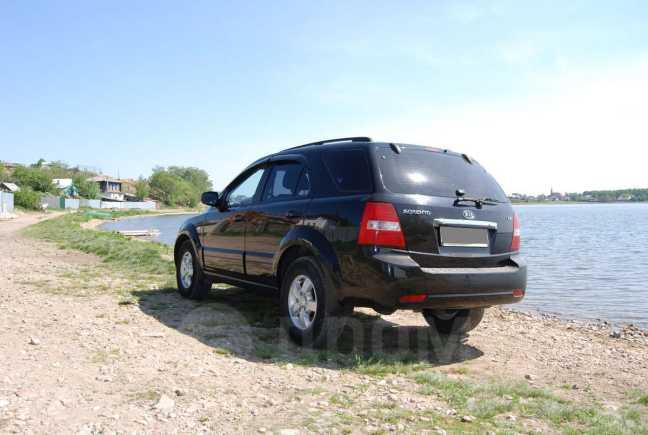 Kia Sorento, 2007 год, 660 000 руб.