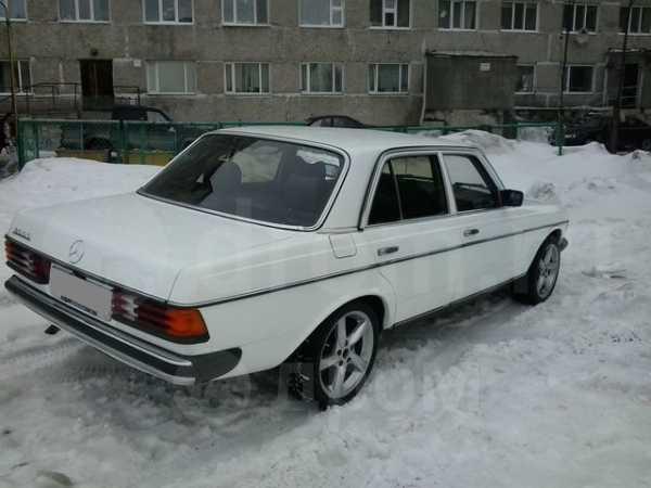 Mercedes-Benz E-Class, 1977 год, 245 000 руб.