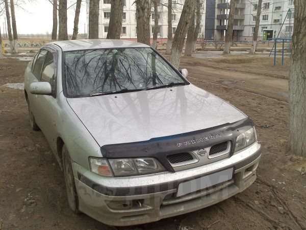 Nissan Primera, 1998 год, 180 000 руб.