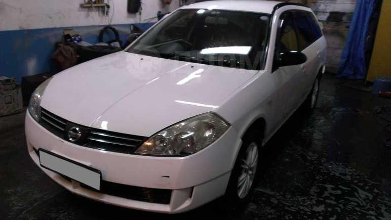 Nissan Wingroad, 2003 год, 173 000 руб.