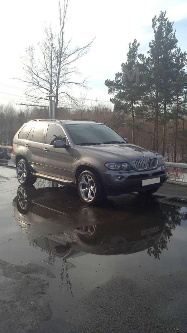 BMW X5, 2005 год, 1 070 000 руб.
