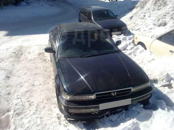 Honda Accord Inspire, 1991 год, 55 555 руб.