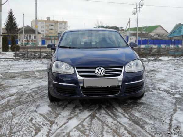 Volkswagen Jetta, 2008 год, 540 000 руб.
