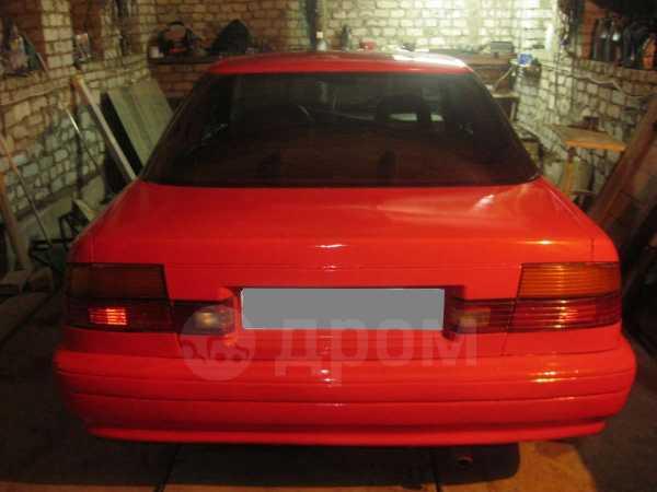 Mazda 626, 1991 год, 115 000 руб.