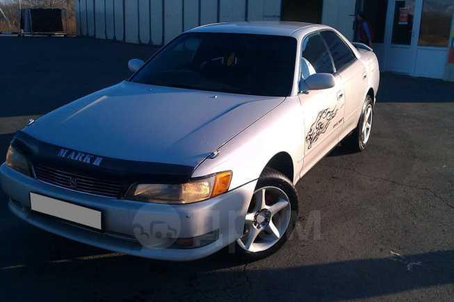 Toyota Mark II, 1994 год, 240 000 руб.