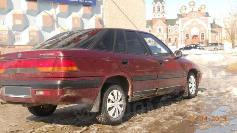 Daewoo Espero, 1997 год, 45 000 руб.