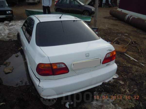 Honda Civic Ferio, 1999 год, 135 000 руб.