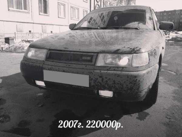Лада 2112, 2007 год, 220 000 руб.