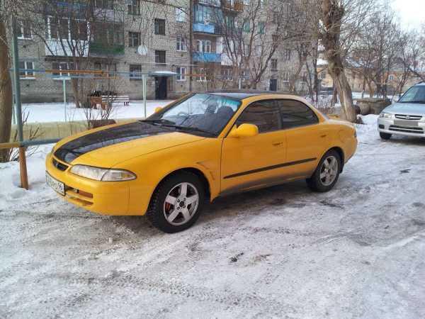 Toyota Sprinter Marino, 1992 год, 170 000 руб.
