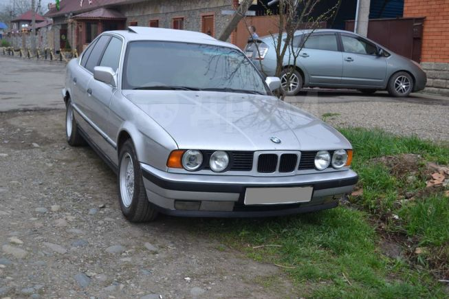 BMW 5-Series, 1992 год, 198 000 руб.