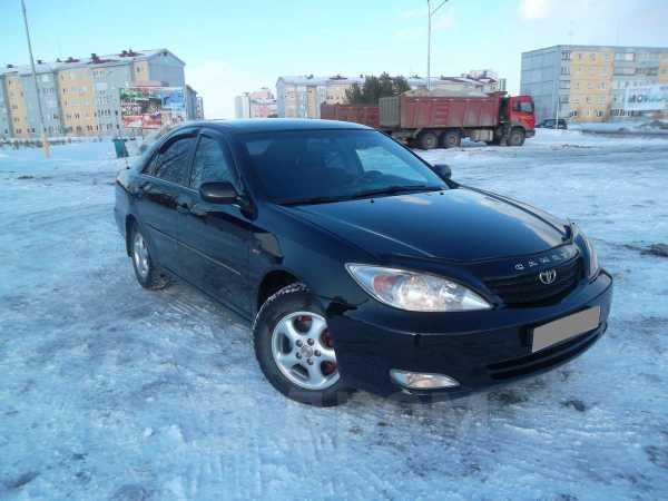 Toyota Camry, 2003 год, 500 000 руб.
