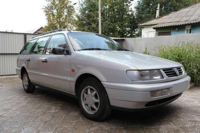 Volkswagen Passat, 1995 год, 185 000 руб.