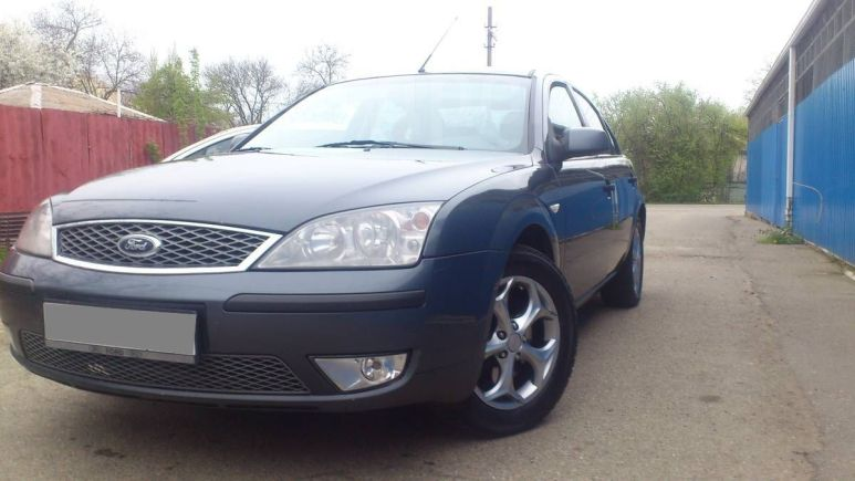 Ford Mondeo, 2005 год, 300 000 руб.