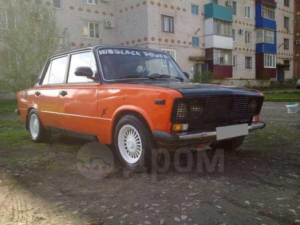 Лада 2106, 1988 год, 37 000 руб.