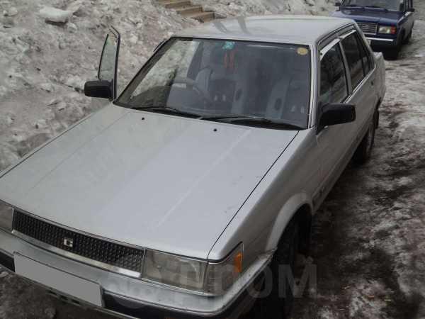 Toyota Corolla, 1986 год, 80 000 руб.